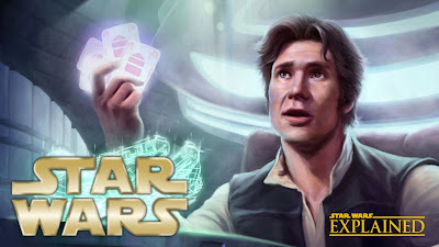 Pure Sabacc: The Poker of the Star Wars Universe