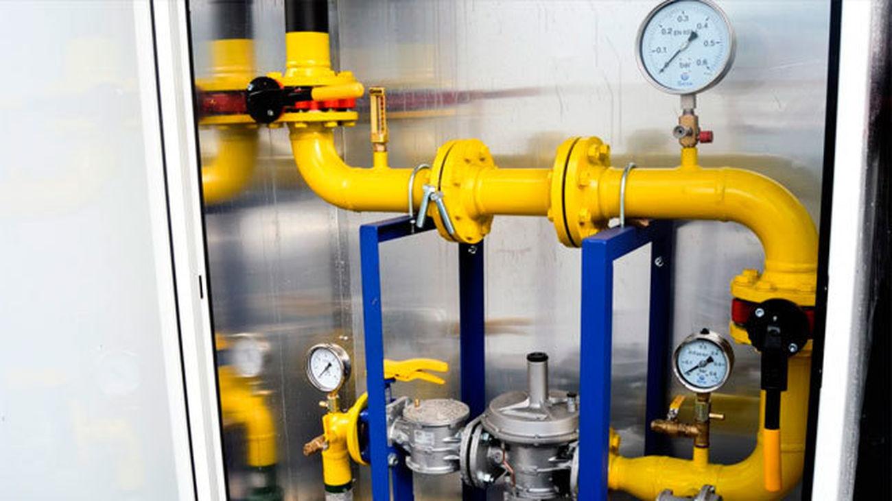 instalación de gas doméstico comunitario zaragoza