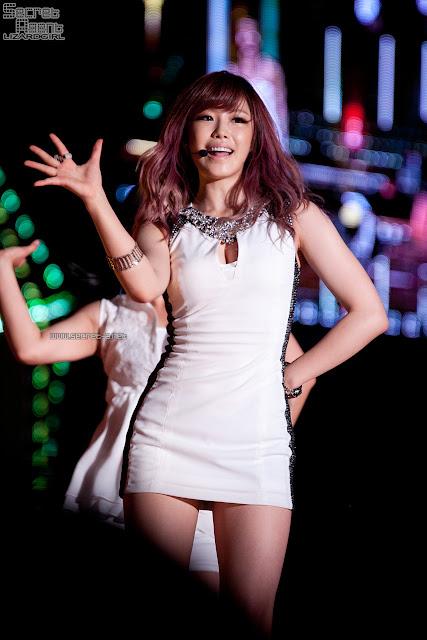 Kpop Girl fans   Secret   Sistar   After School   Rainbow ...