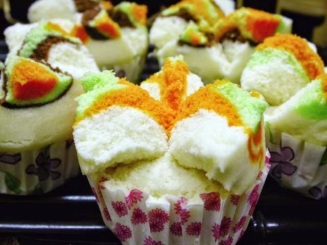 Resep Cake Batik Kukus: Aneka Macam Kue Bolu Ala Enkelinette