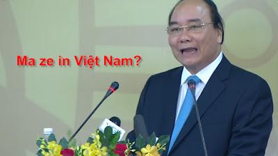 """Thủ tướng Nguyễn Xuân Phúc: Phải xuất khẩu nhiều hàng hoá """"Ma dzê in Việt Nam""""!"""