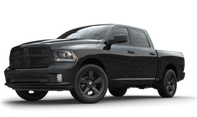 2017 Dodge Ram Srt Hellcat Price