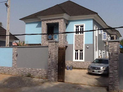 Image result for emeka ossai house