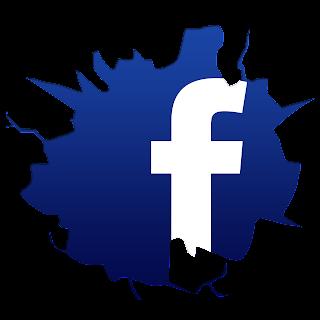 logo facebook keren
