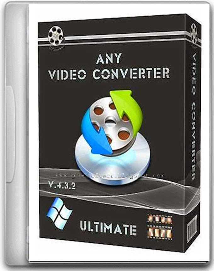 Any Video Converter Ultimated Free Download