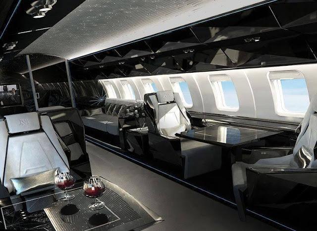 jet pribadi mewah yang menakjubkan-5