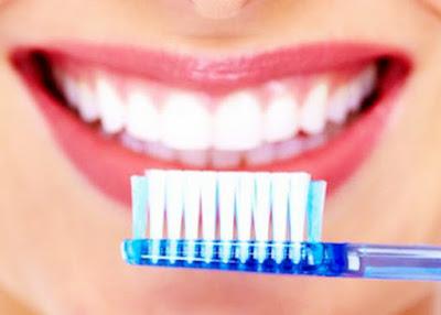 Tips Memilih Sikat dan Odol Gigi yang Bagus dan Sehat