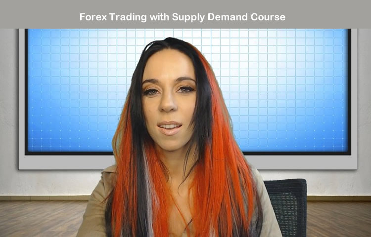 Forex Trading with Supply Demand course