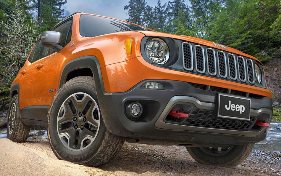 Northwest Chrysler Jeep Dodge >> Lynch Chrysler Jeep Dodge Ram Jeep Renegade Drives Home