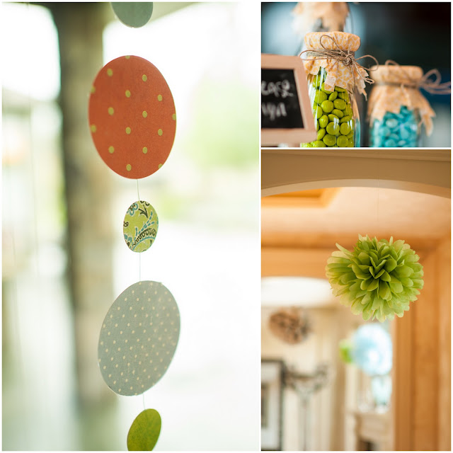 Modern+mod+baby+shower+pregnancy+gender+reveal+mother+pregnant+babies+green+grey+blue+unique+unusual+offbeat+burlap+rustic+shabby+chic+Pickerill+Creative+13 - Mod(ern) Baby Shower