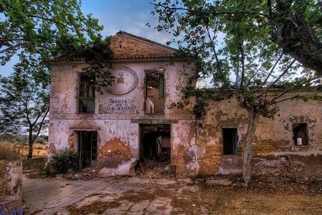 Colonia 'Pablo Iglesias' de Godella. 'Los niños de la guerra que se quedaron en España' (III)