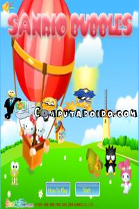 computadoido jogos Jogos da Hello Kitty Jogos de bubbles shooter da hello kitty Jogos de meninas