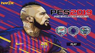 PES 2019 Android Offline 500 MB New Transfer,Kits