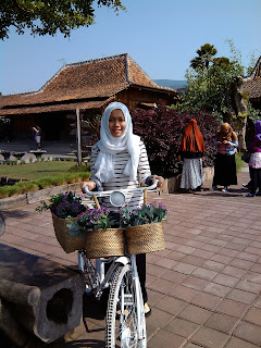 floating-market-bandung