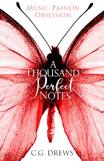 A Thousand Perfect Notes Early Draft 5