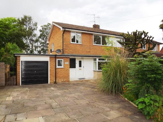 Harrogate Property News - 3 bed semi-detached house for sale Forest Lane, Harrogate, North Yorkshire HG2