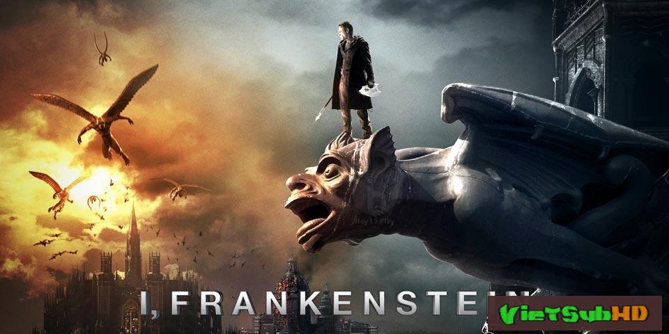 Phim Tôi Là Frankenstein VietSub HD | I Frankenstein 2014