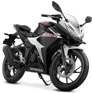 Honda CBR 150 R Facelift