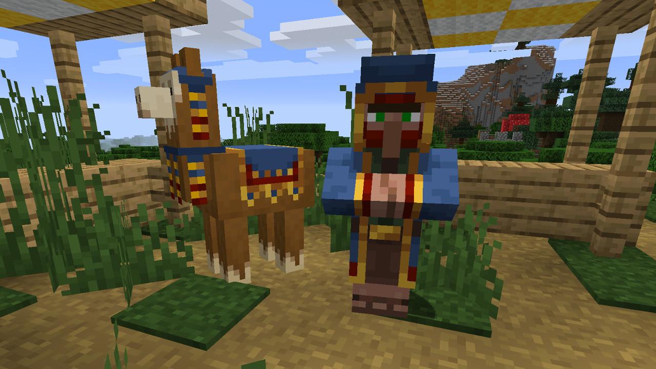 Análise: Minecraft Village & Pillage (Multi) mantém a diversão e