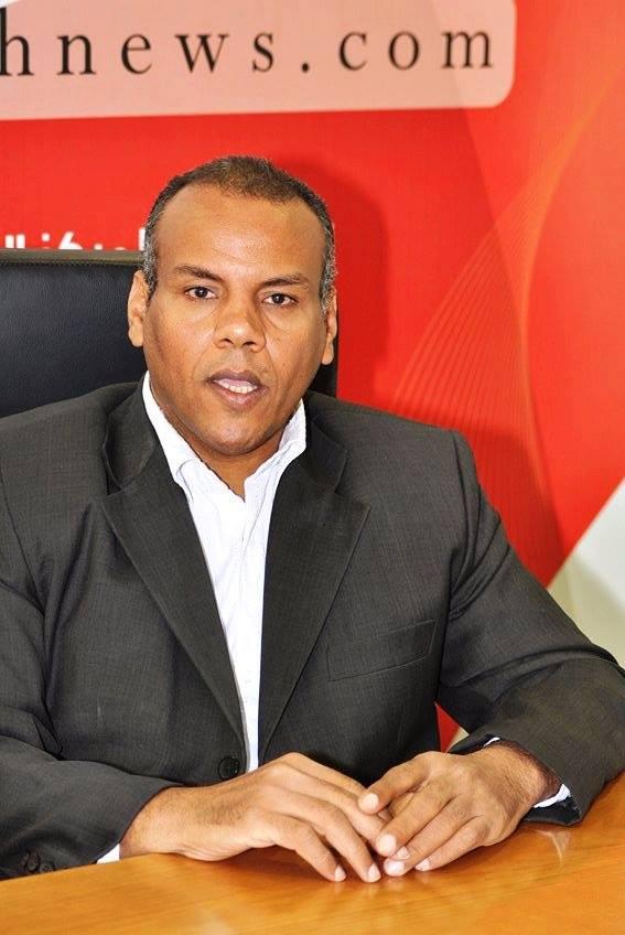 """لدعم التجارة البينية """"الديب"""" يطالب بالغاء تأشيرات الدخول والخروج بين دول أفريقية"""