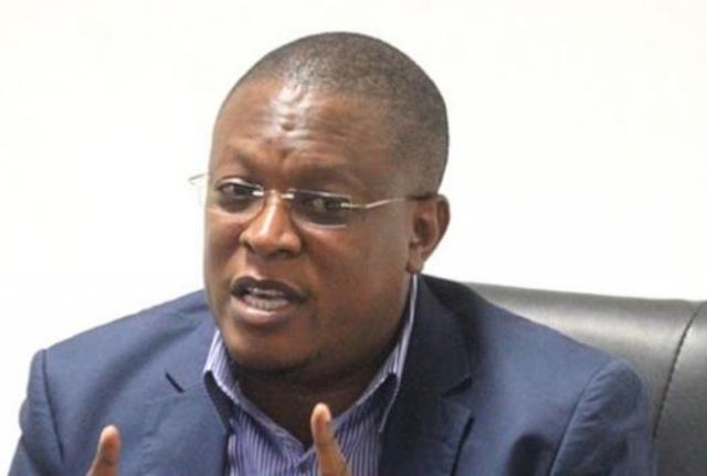 """Nape Nnauye ashituka Jamii Forum kusitish huduma """"""""Hili la JF linafikirisha."""""""