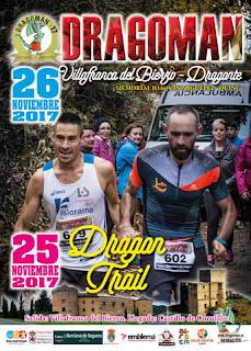 Dragoman Y DragonTrail 2017