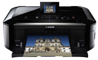 Canon PIXMA MG5320 Printer Driver Download