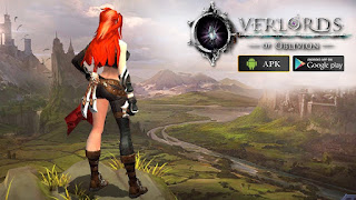 Download games Overlords of Oblivion v1.0.19 for Android