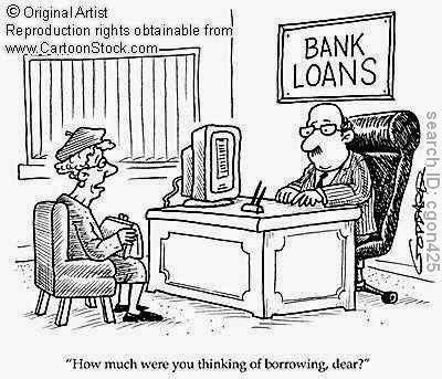 tips mendapatkan pinjaman bank
