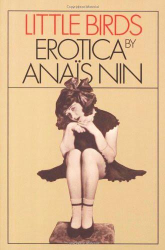 anais nin erotica