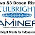 Beasiswa S3 Fulbright Grants 2019-2020 Untuk Dosen Dikti ke Amerika