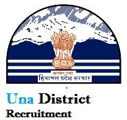 Una District Recruitment 2017