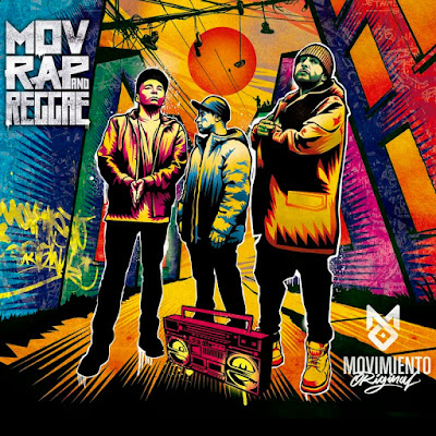 Movimiento Original - Mov Rap And Reggae