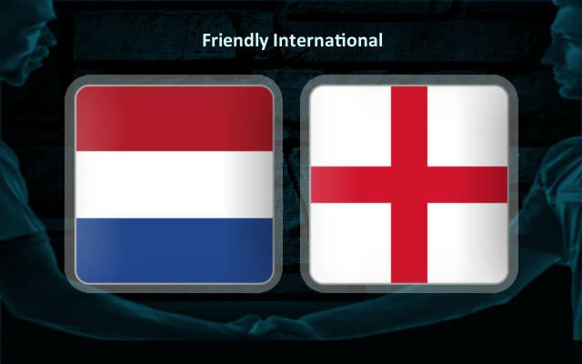 Netherlands vs England Full Match And Highlights