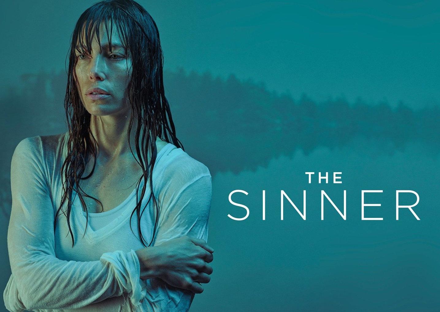 Jessica Biel protagoniza 'The Sinner'