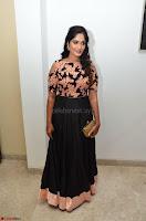 Sowmya Venugopal in Anarkali Dress at Kalamandir Foundation 7th anniversary Celebrations ~  Actress Galleries 043.JPG