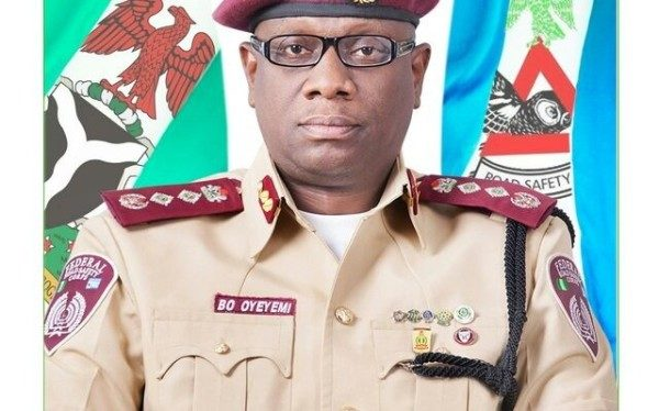 FRSC Boss Vows To Bring Policemen Who Attacked His Men To Justice