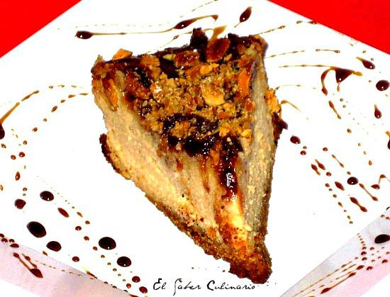 tarta-de-queso-con-crema-de-turron