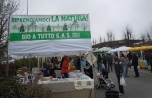 Ogrody synergetyczne, eko osada i Olmi