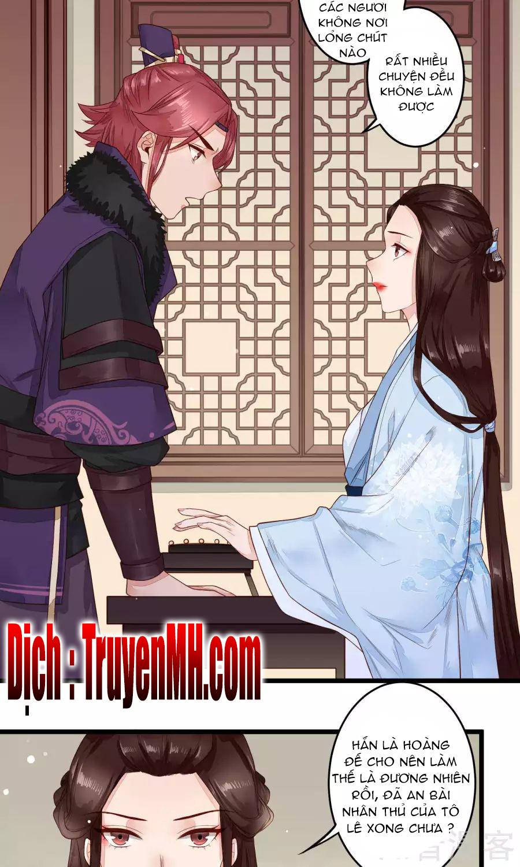 Phượng Hoàng Tê Lâm - Chap 18