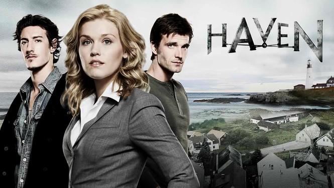 Haven Serie Staffel 6