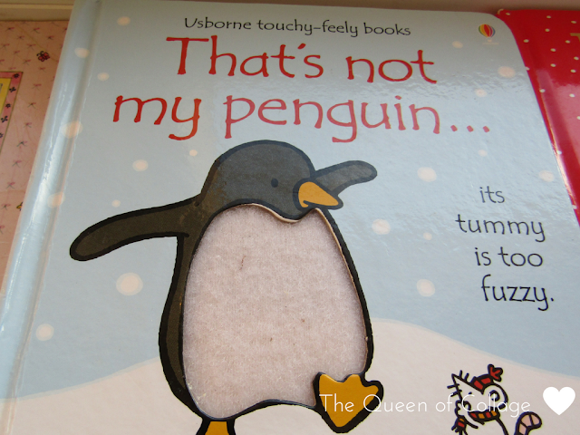My Top 5 Picture Books for Young Children.
