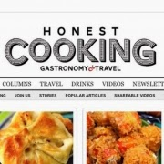 my posts on Honest Cooking