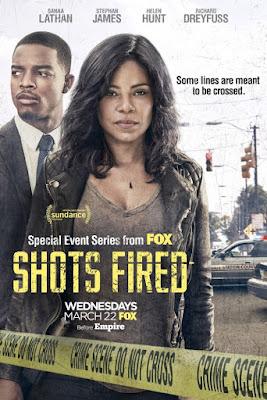 Shots Fired FOX