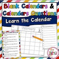 Learn the Calendar Pack
