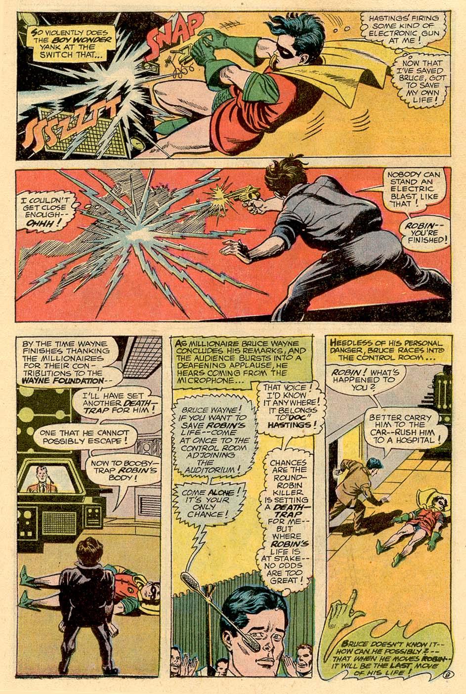Detective Comics (1937) 367 Page 10