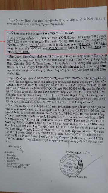 Người Trung Quốc gom đất tại Sài Gòn, toà xử người Việt thua kiện ảnh 3