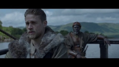 King Arthur: Legend of the Sword (Movie) - (Full) Trailer 2 - Screenshot