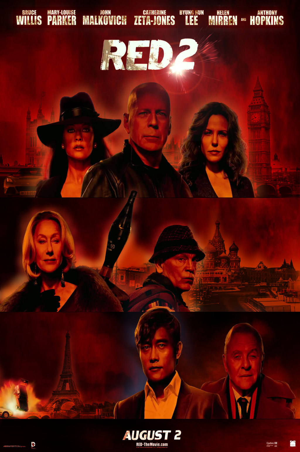Red 2 Streaming