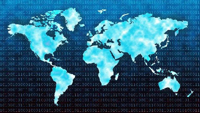Cyber terrorism dissertation